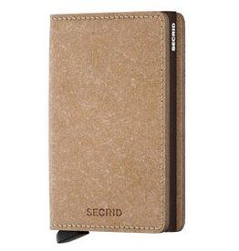 SECRID Secrid RFID Blocking Recycled Slim Wallet