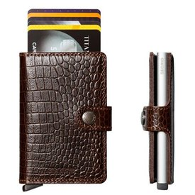 SECRID Secrid Amazon Mini Wallet