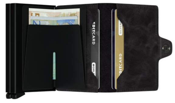 SECRID Secrid RFID Blocking Twin Wallet Vintage