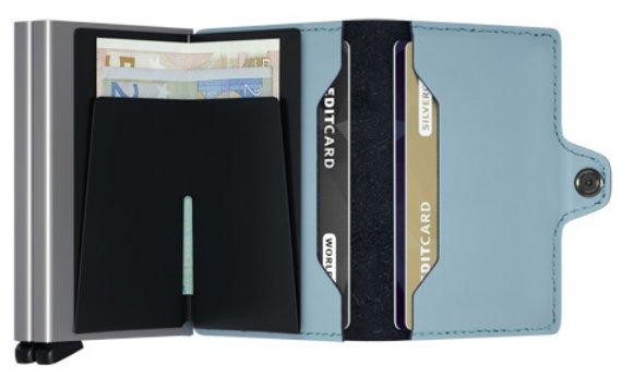 Secrid RFID Blocking Twin Wallet Matte