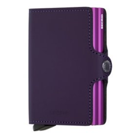 SECRID Secrid RFID Blocking Twin Wallet Matte
