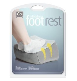 Design Go Go Travel Foot Rest