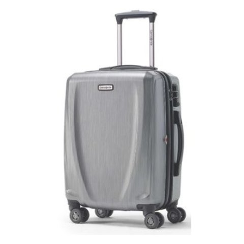 Samsonite Pursuit DLX Spinner Carry-On