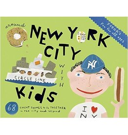 FODOR Fodor's Around New York City with Kids (Travel Guide)