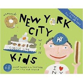 FODOR Fodor's Around New York City with Kids (Travel Guide)