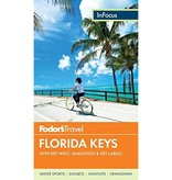 FODOR Fodor's In Focus Florida Keys: with Key West, Marathon & Key Largo (Travel Guide) 3RD Edition