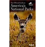 FODOR The Official Guide to America's National Parks (Travel Guide) 14TH Edition