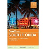 FODOR Fodor's South Florida: with Miami, Fort Lauderdale & the Keys (Full-color Travel Guide)