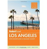 FODOR Fodor's Los Angeles: with Disneyland & Orange County (Full-color Travel Guide) 27th Edition