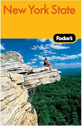 FODOR Fodor's New York State, 2nd Edition (Travel Guide)