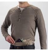 Eagle Creek Eagle Creek Undercover Money Belt Deluxe