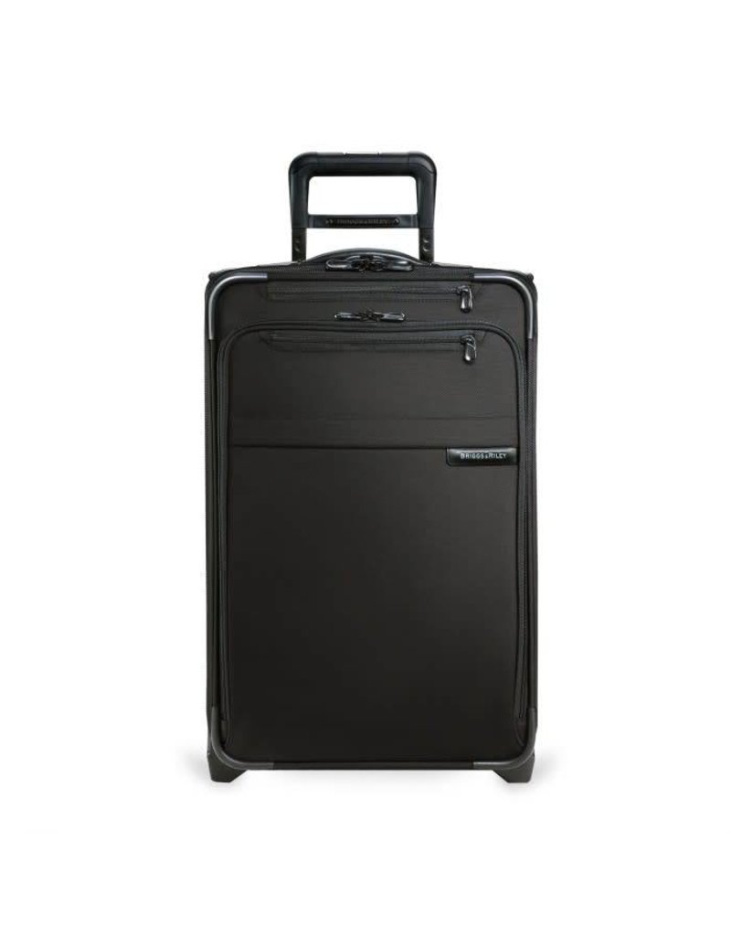 "Briggs & Riley Briggs & Riley Baseline 22"" Domestic Carry-On Expandable Upright"