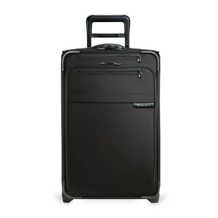 """Briggs & Riley Baseline 22"""" Domestic Carry-On Expandable Upright"""