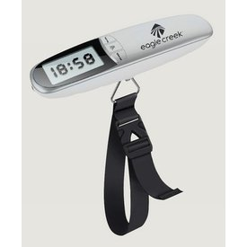 Eagle Creek Eagle Creek Luggage Scale/Alarm Clock