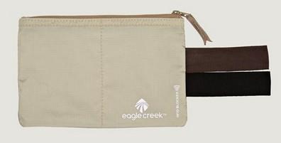 Eagle Creek Eagle Creek RFID Hidden Pocket Tan