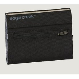 Eagle Creek Eagle Creek RFID International Wallet Tan