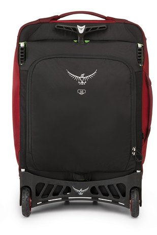 Osprey Osprey Ozone 50 Litre Wheeled Backpack