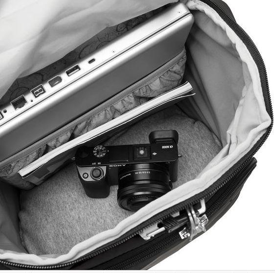 Pacsafe Pacsafe Vibe 30 Anti-Theft Backpack