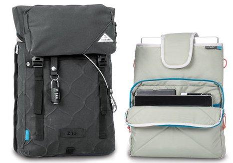 Pacsafe Pacsafe Ultimatesafe Z15 Anti-Theft Backpack