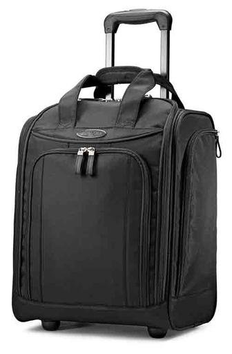 Samsonite Large Wheeled Underseater