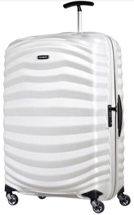 Samsonite Samsonite Lite-Shock Medium Spinner