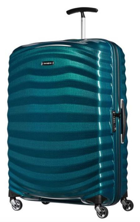 Samsonite Lite-Shock Large 28 Spinner