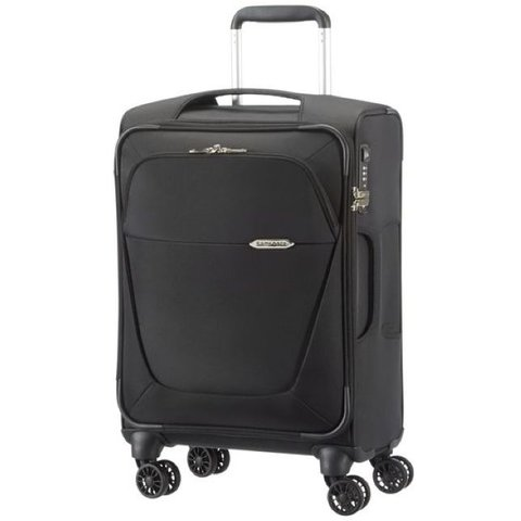 Samsonite B-Lite 3 Spinner Widebody Carry-On