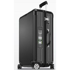 "Rimowa Rimowa Salsa Deluxe 29"" Electronic Tag Multiwheel Suitcase"