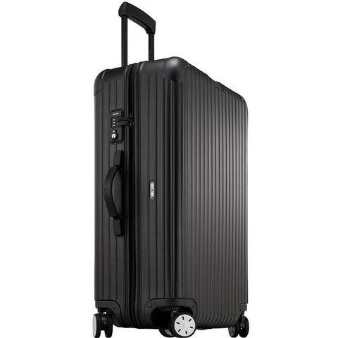 "Rimowa Salsa 29"" Multiwheel Suitcase"