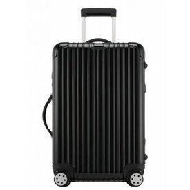 "Rimowa Rimowa Salsa Deluxe 26"" Multiwheel Suitcase"