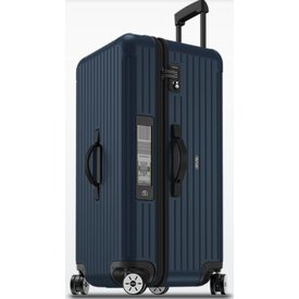 "Rimowa Rimowa Salsa Polycarbonate 28"" Electronic Tag Sports Trunk"