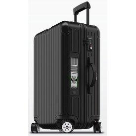 "Rimowa RImowa Salsa Polycarbonate 26"" Electronic Tag Multiwheel Suitcase"