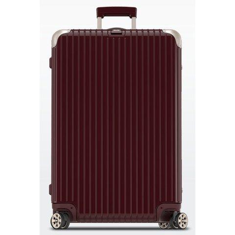 "Rimowa Limbo Multiwheel 32"" Electronic Tag Suitcase"