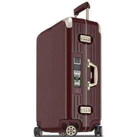 "Rimowa Rimowa Limbo Multiwheel 29"" Electronic Tag Suitcase"