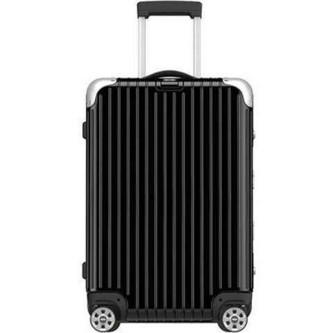 "Rimowa Limbo Multiwheel 26"" Electronic Tag Suitcase"