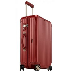 "Rimowa Rimowa Salsa Deluxe 32"" Multiwheel Suitcase"