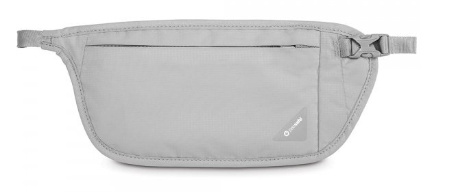 Pacsafe Pacsafe Coversafe V100 RFID Blocking Waist Wallet