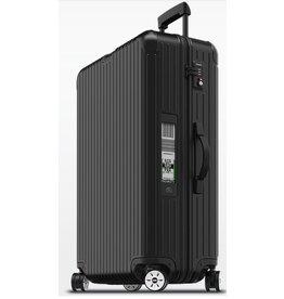 "Rimowa Rimowa Salsa Polycarbonate 32"" Electronic Tag Multiwheel Suitcase"