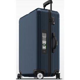 "Rimowa Rimowa Salsa Polycarbonite 30"" Electronic Tag Multiwheel Suitcase"