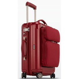 Rimowa Rimowa Salsa Deluxe Hybrid 53 Multiwheel Carry-On
