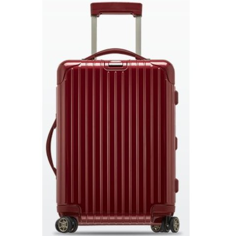 Rimowa Salsa Deluxe 53 Multiwheel Carry-On IATA