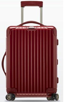 Rimowa Rimowa Salsa Deluxe Large Multiwheel Carry-On IATA