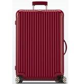 "Rimowa Rimowa Salsa Deluxe 30"" Electronic Tag Multiwheel Suitcase"
