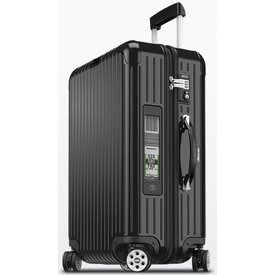 "Rimowa Rimowa Salsa Deluxe 26"" Electronic Tag Multiwheel Suitcase"
