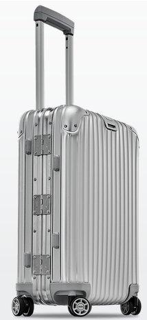 Rimowa Rimowa Topas Multiwheel Cabin Carry On IATA