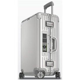 """Rimowa Rimowa Topas 26"""" Electronic Tag Multiwheel Suitcase"""