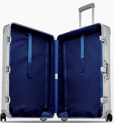 """Rimowa Rimowa Topas 32"""" Multiwheel Suitcase"""