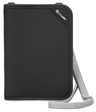 Pacsafe Pacsafe RFIDsafe V150 RFID Blocking Compact Organiser