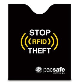Pacsafe Pacsafe RFID Sleeve 50 Blocking Passport Protector