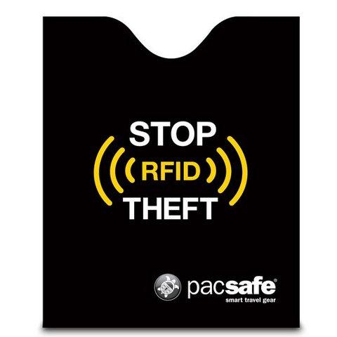 Pacsafe RFID Sleeve 50 Blocking Passport Protector